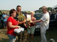 Zawody wÄ™dkarskie DomaniĂłw, 7 lipca 2012