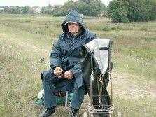 Zawody w�dkarskie Domani�w, 22 wrze�nia 2012
