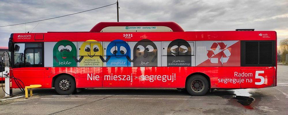 Zapewniamy najskuteczniejszą reklamę w mieście!